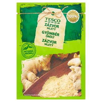 Tesco Ground Ginger 15g