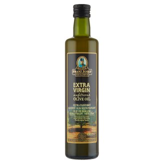 Kaiser Franz Josef Exclusive Extra Virgin Unfiltered Olive Oil 500ml