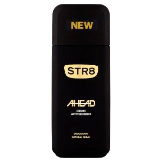 STR8 Ahead deo natural sprej 85ml