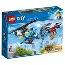 LEGO City Police Letecká policie a dron 60207