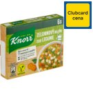 Knorr Vegetable Broth 6 x 10g