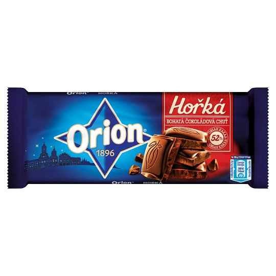 ORION Dark Chocolate 100g