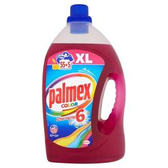 Palmex Color Active-Enzym 6 60 praní 4,380l