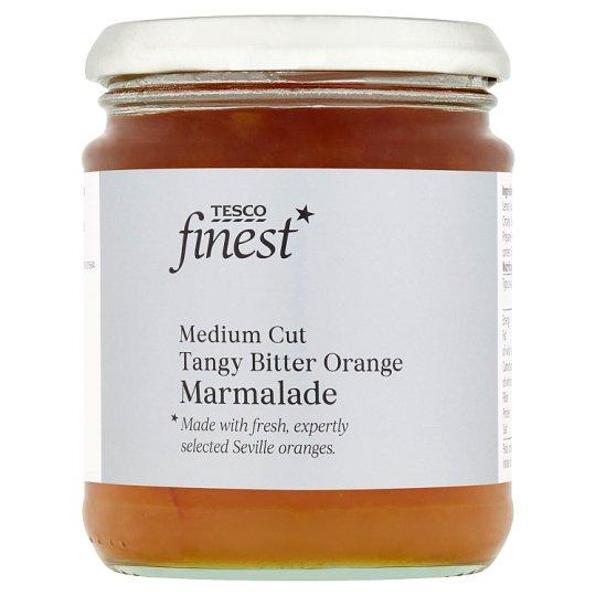 Tesco Finest Pomerančová marmeláda 340g