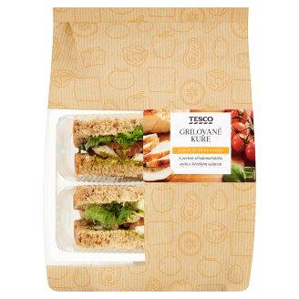 Tesco Sandwich Grilled Chicken 149g