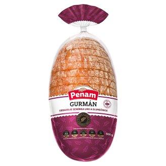 Penam Gurmán Multigrain Sliced Bread 500g