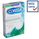 Corega Whitening Cleaning Tablets for Dental Replacement 30 pcs