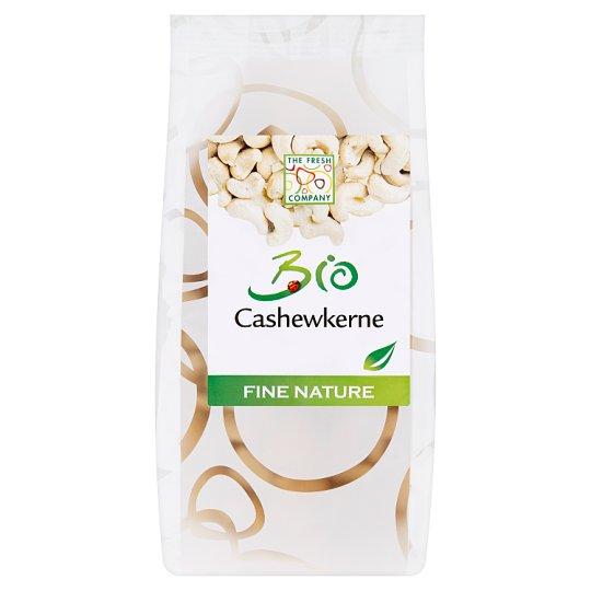 The Fresh Company Organic Cashew 125g