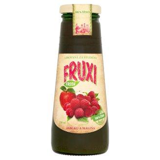 Fruxi Fresh Jablko a malina 250ml