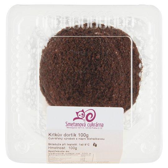 Smetanová cukrárna Mole's Cake 100g