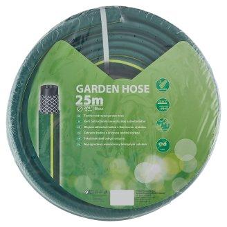 Garden Hose with Fabric Insert Cross 25m