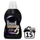 Perwoll Renew Advanced Effect Black & Fiber Washing Liquid 15 Washes 900ml