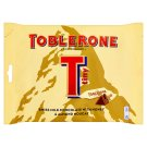 Toblerone Tiny Swiss Milk Chocolate with Honey and Almond Nougat 200g