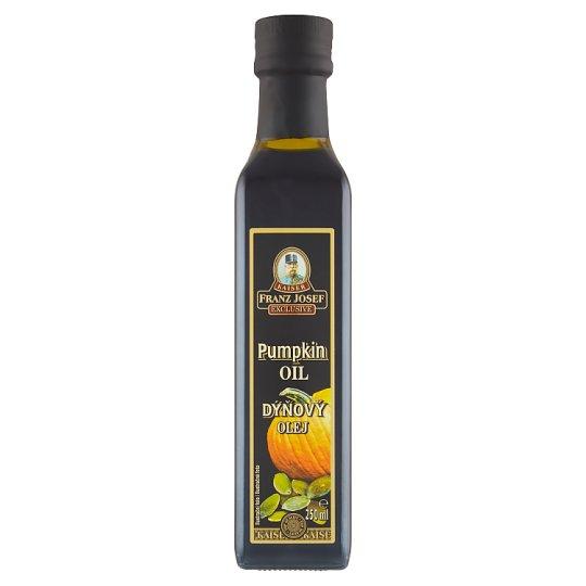 Kaiser Franz Josef Exclusive Dýňový olej 250ml