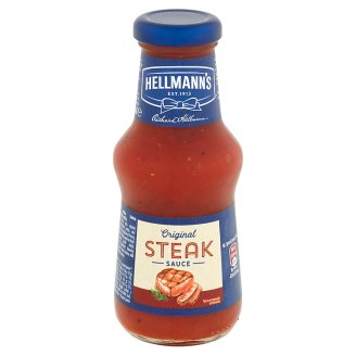 Hellmann's Steak Sauce 250ml