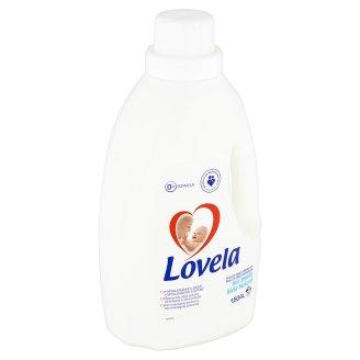 Lovela Bílé prádlo tekutý prací přípravek 16 praní 1,504l