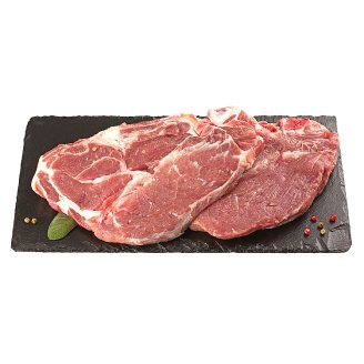 Pork with Bones Loose