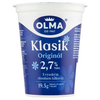 Olma Klasik bílý jogurt 400g