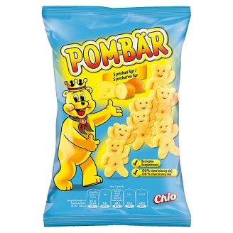 Pom-Bär S příchutí sýr 50g