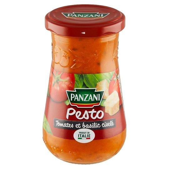 Panzani Pesto Sauce 200g