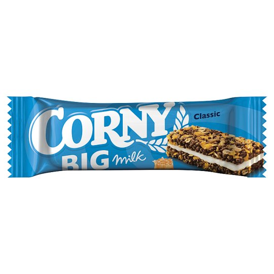 Corny Big Milk Classic 40g