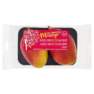 Tesco Mango dozrávané na stromě 2 ks 560g