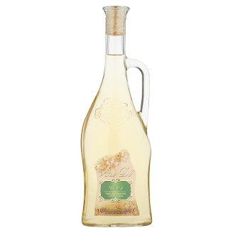 Vini Di Muscat & Chardonnay Bulgarian Semi-Sweet White Wine 75cl