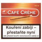 Café Crème Red Cigarillos 10 pcs
