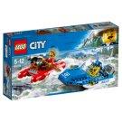 LEGO City Útěk na divoké řece 60176