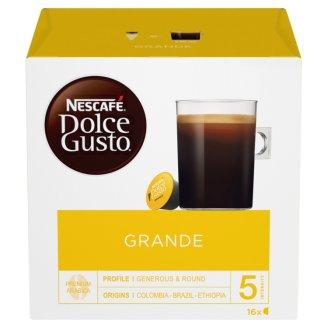 NESCAFÉ® Dolce Gusto® Grande - kávové kapsle - 16 kapslí v balení