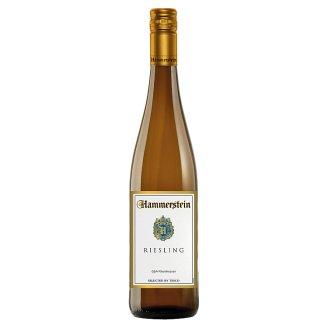 Hammerstein Riesling QbA Rheinhessen White Wine 750ml