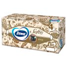 Zewa Softis Style Tissues 80 pcs