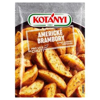 Kotányi American Potatoes 30g