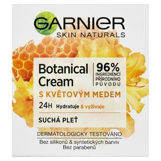 Garnier Skin Naturals Botanical krém s květovým medem 50ml
