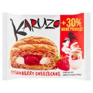 The Bakers Karuzo Cream pita Yoghurt Cream with Strawberry 62g