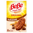 Opavia BeBe Dobré Ráno Cocoa Cereal Cookies with Chocolate Pip 8 x 50g
