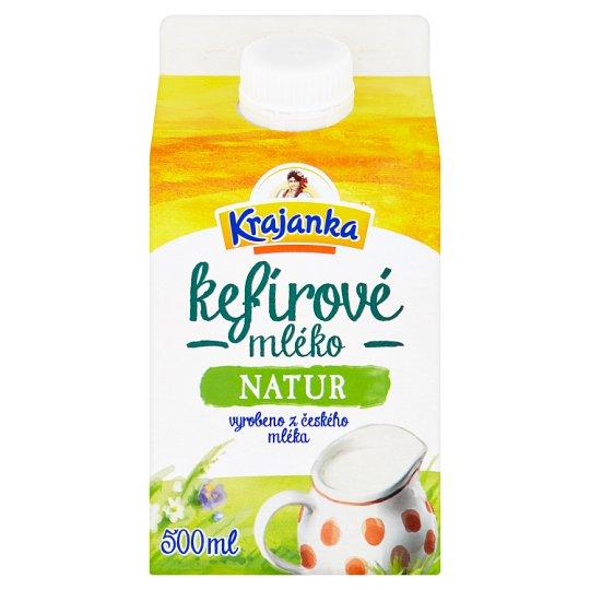 Krajanka Kefir's Milk 500ml