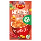 Vitana Do hrnečku Instant Soup with Mexican Chilli 16g