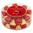 Cherry Queen Dark Chocolate Candies with Cherry in Alcohol 200g