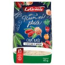 LeGracie Run-ní ptáče Chia Porridge with Dates and Poppy Seeds 65g