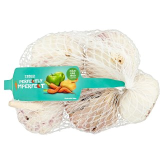Tesco Garlic Dry Packed 350g
