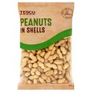 Tesco Peanuts in Shells 500g