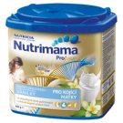 Nutrimama Profutura Milk Drink with Vanilla Flavor for Nursing Mothers 400g