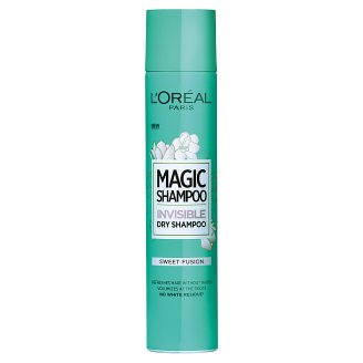 L'Oréal Paris Magic Shampoo Sweet Fusion Dry Shampoo 200ml