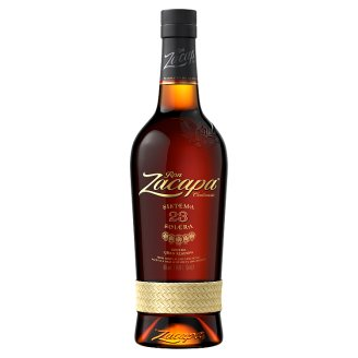 Ron Zacapa Centenario Rum Caribbean Dark 700ml