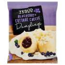 Tesco Blueberry Cottage Cheese Dumplings 500g