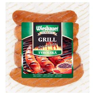 Wiesbauer Tiroler Grill Sausage 0.300kg