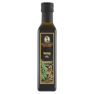 Kaiser Franz Josef Exclusive Hemp Oil 250ml