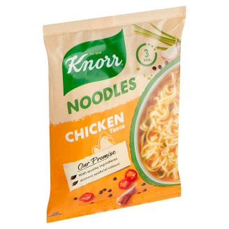 Knorr Chicken Noodle Soup 61g