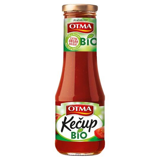 Otma Gurmán Bio Ketchup Fine 310g